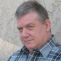 Robert Shuster Avatar
