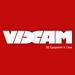 Vidcam square logo