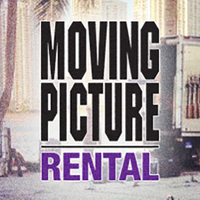 Moving Picture Rental Avatar