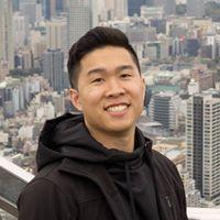Martin Chen Avatar