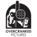 Overcranked square logo