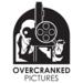 Overcranked square logo