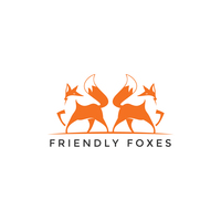 Friendly Foxes Avatar