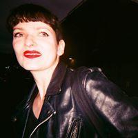 Olga F Avatar