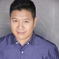 James Huang Avatar