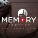 Memory Factory Avatar