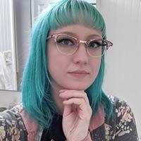 Danielle T Avatar