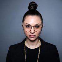 Gina P Avatar