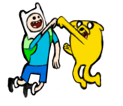 20161120p3- Finn n jake badge.png