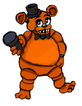 20161120p6-Freddy fazbear badge.png