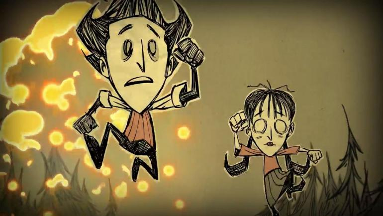 Don't Starve Together - A New Reign Trailer.mp4_20170407_091525.237.jpg