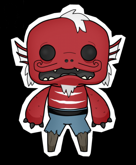 woodlegs merm funko.png