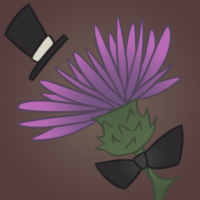 DapperThistle