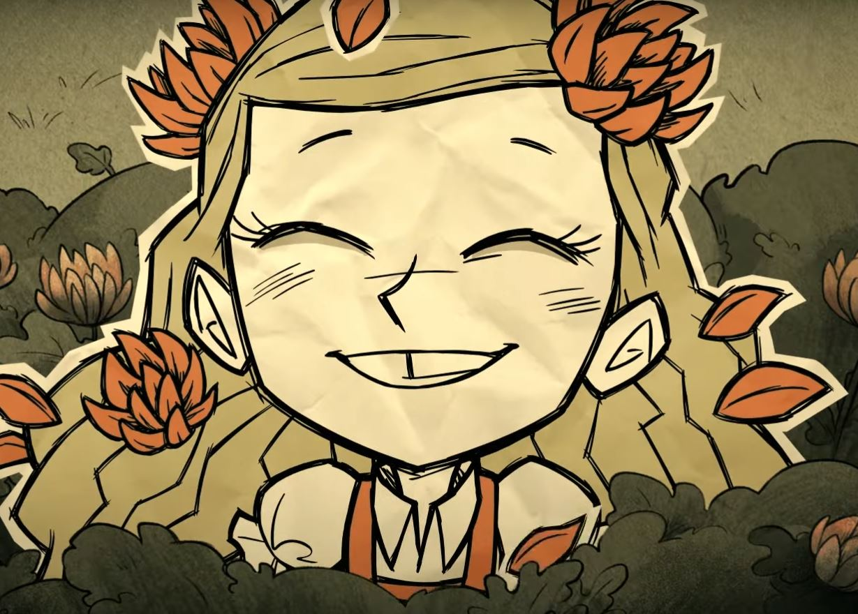 Wendy's Character Refresh is Now Available! - [Don't Starve ...