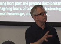 Klein Lecture: Nick Couldry and Ulises Mejias
