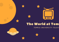 World at Temple
