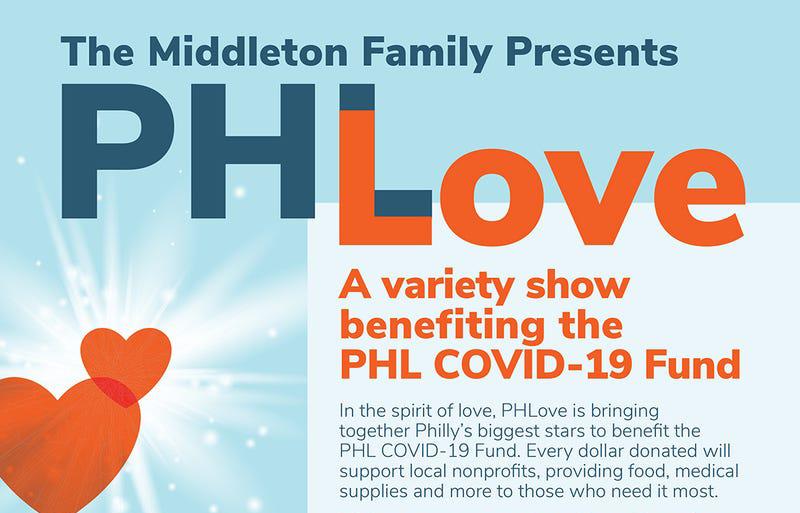 PHLove COVID-19 Benefit