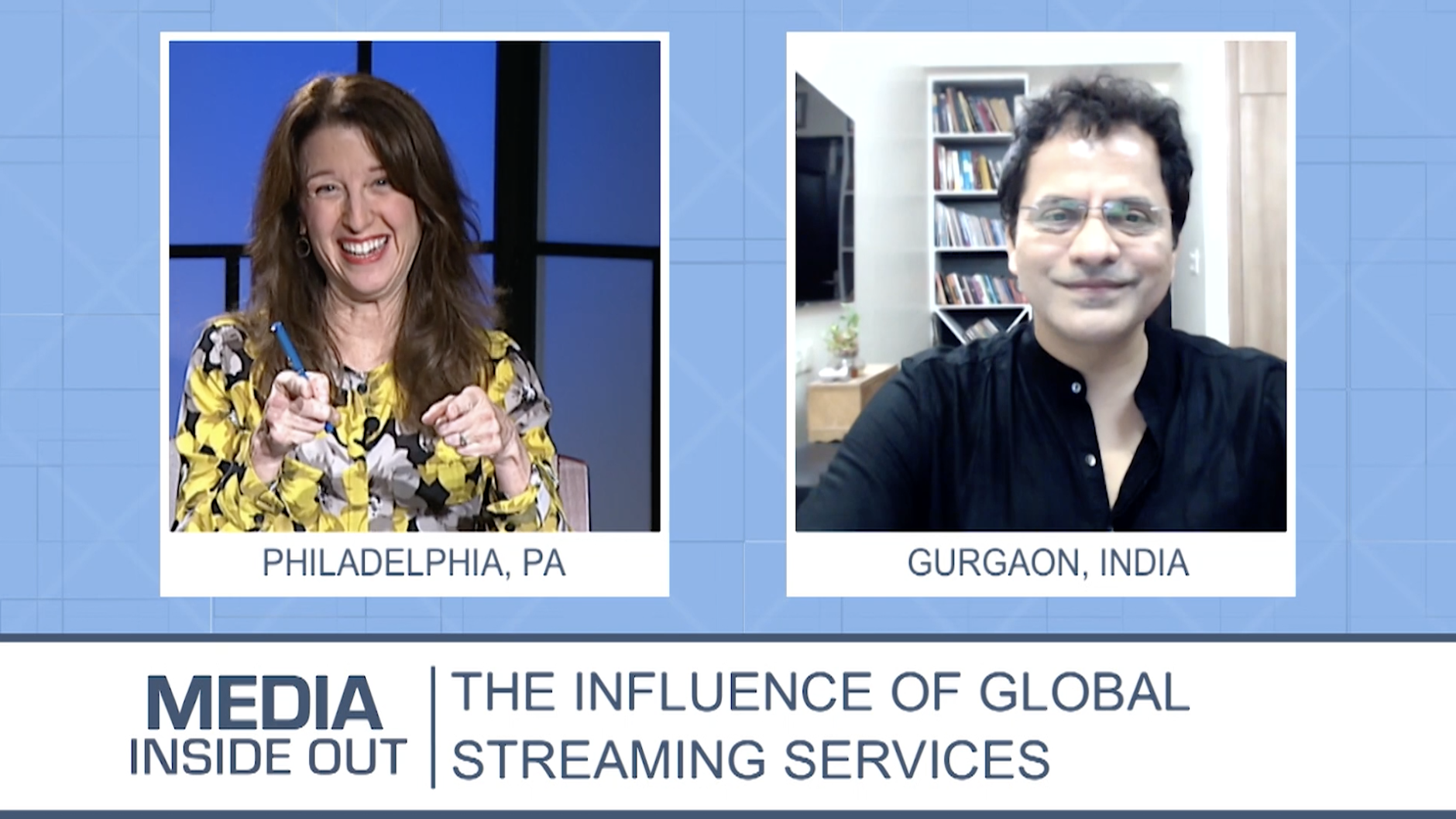 Media Inside Out-Global Streaming