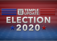 Temple Update Election Coverage 2020