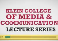 Klein Speaker Series