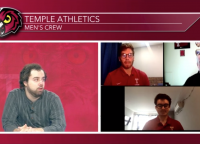 Temple Athletics: November 7, 2020