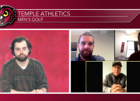 Temple Athletics: November 14, 2020