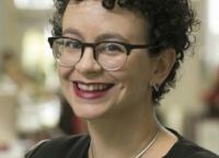 Klein Lecture: Larissa Kingston Mann