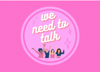 We Need to Talk: Episode 8