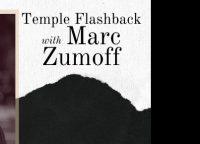 Temple Flashback: Marc Zumoff