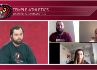 Temple Athletics: November 21, 2020