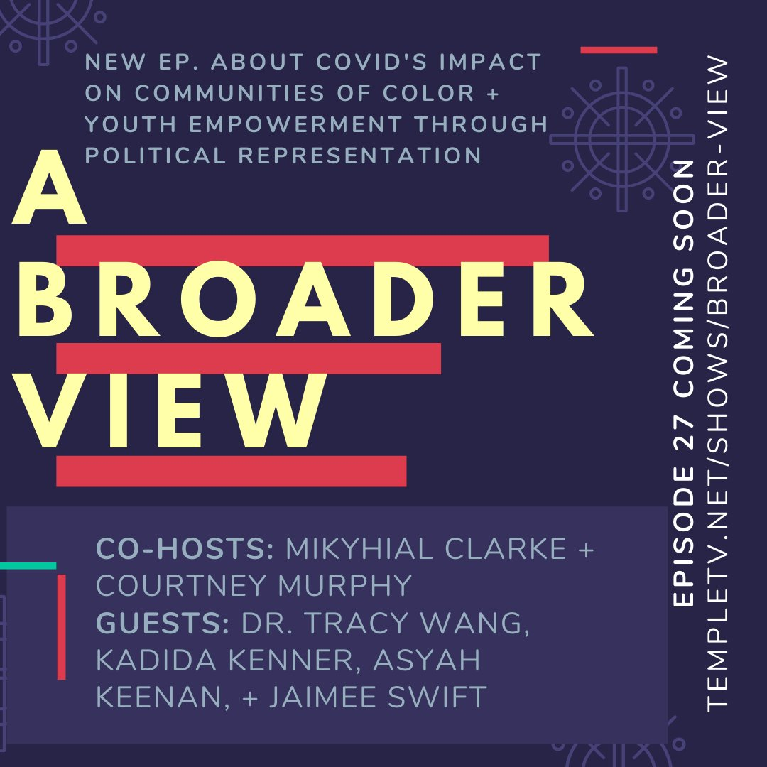A Broader View