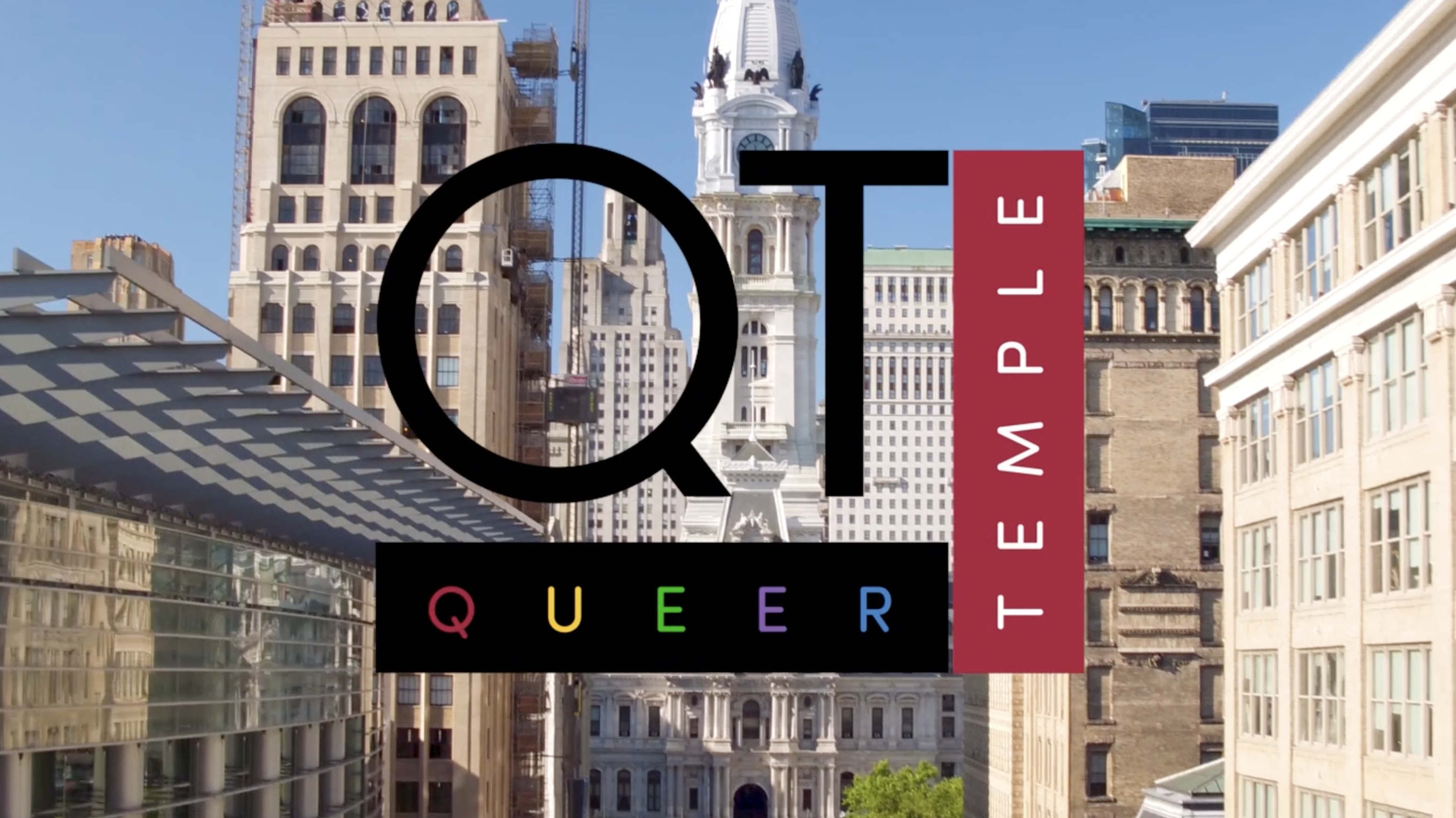 Queer Temple