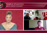 Temple Athletics: January 30, 2021