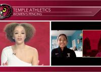 Temple Athletics: February 13, 2021