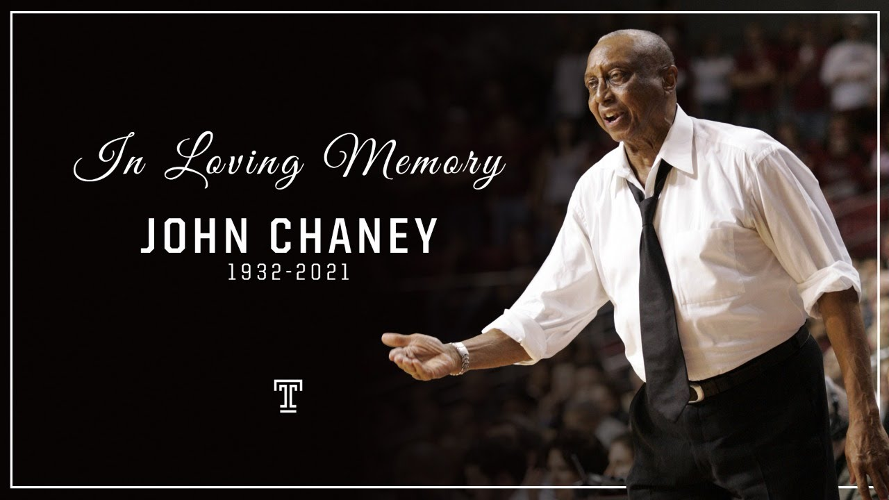 John Chaney