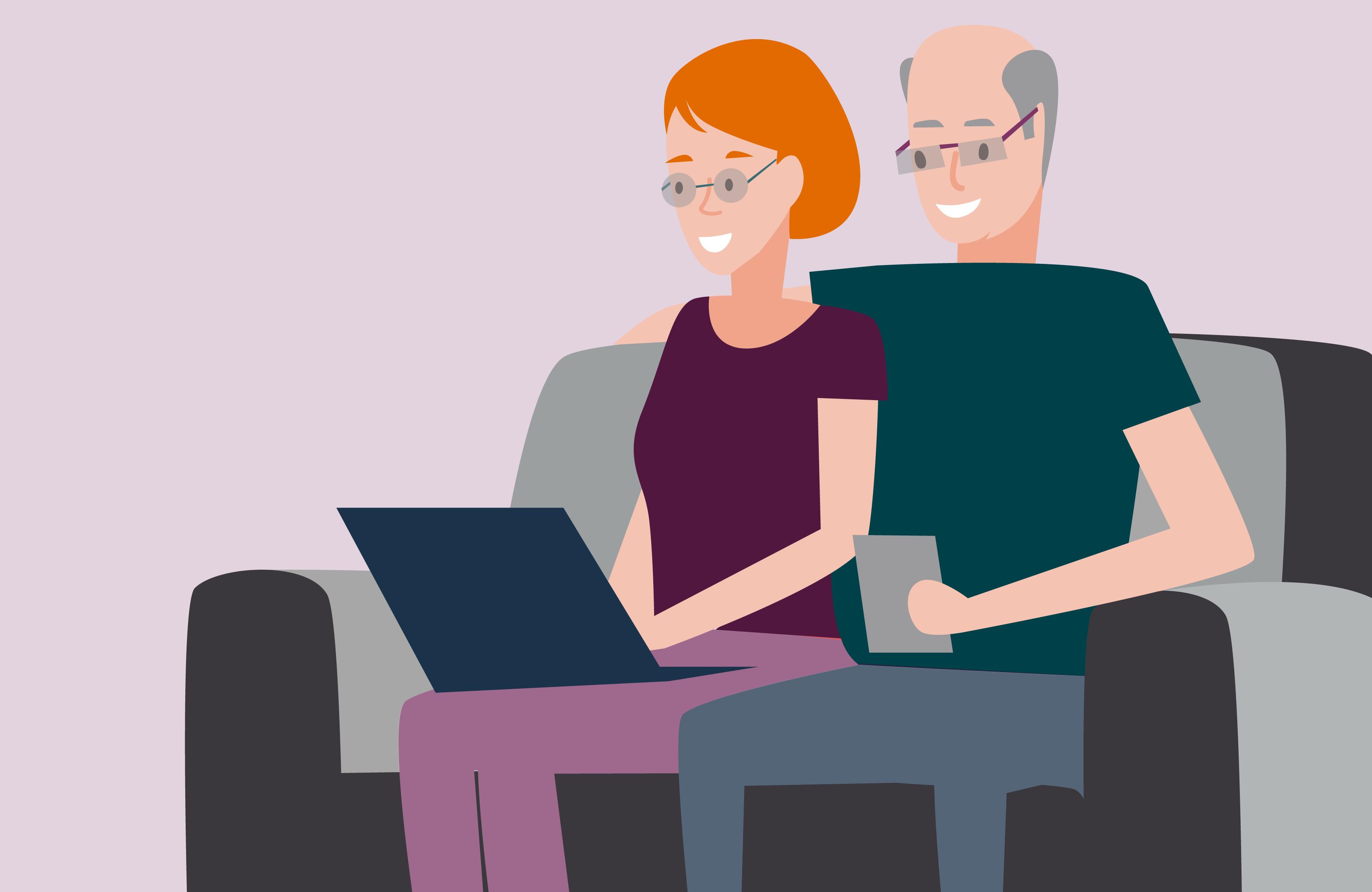 Media Inside Out: Digital Literacy for the Elderly