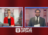 Temple Update: March 11, 2021