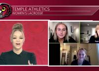 Temple Athletics: March 13, 2021