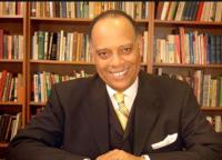 Library Lecture: Dr. Haki Mahumbuti