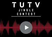 Enter TUTV's Jingle Jam Contest