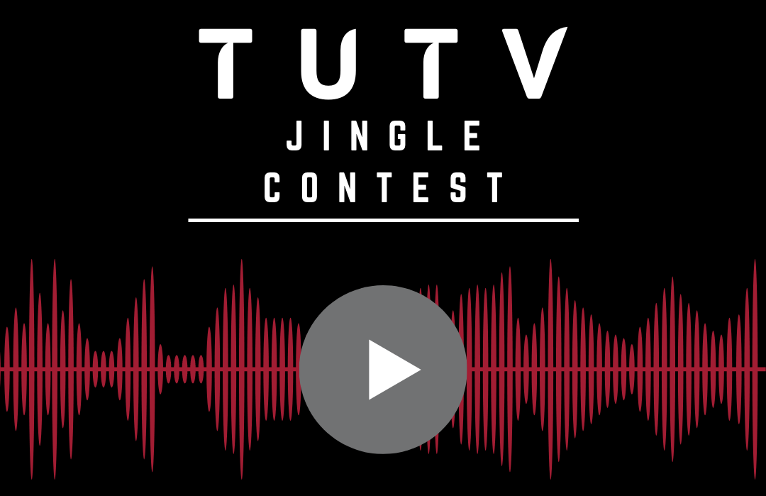 Enter TUTV's Jingle Jam Contest