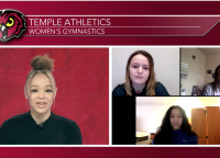 Temple Athletics: March 27, 2021