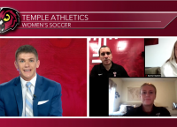 Temple Athletics: April 10, 2021