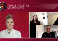 Temple Athletics: April 3, 2021