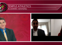 Temple Athletics: April 24, 2021