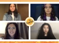 La Charla: Episode 12