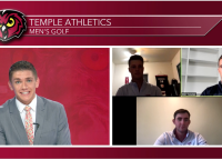 Temple Athletics: April 17, 2021