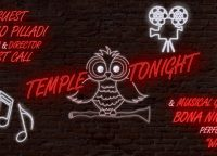 Temple Tonight: Episode 23