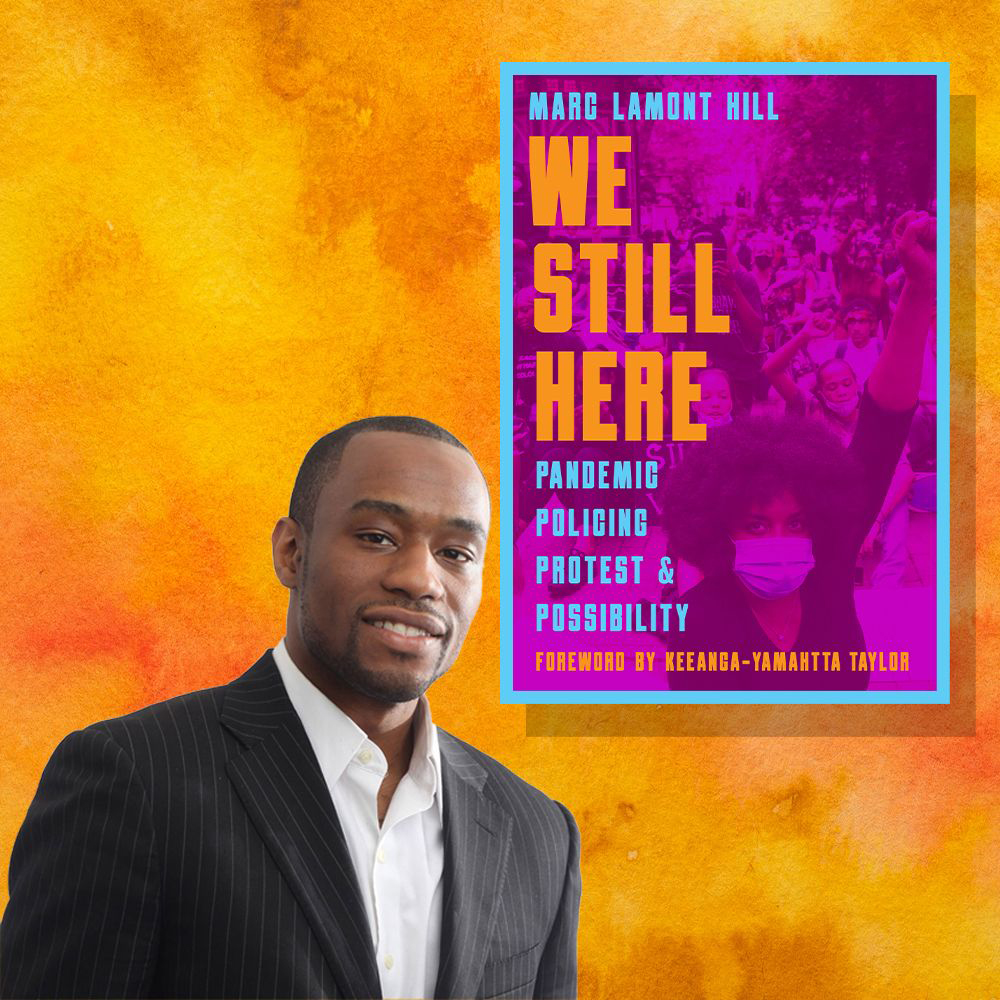Klein College Lecture Series: Dr. Marc Lamont Hill