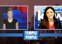Temple People: Denise Nakano